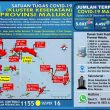 Update Covid-19 Di Maluku 29 Desember: 46 Pasien Sembuh