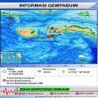 Gempa M 4,1 Guncang Ambon, Ini Hasil Analisis BMKG