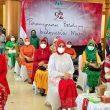 Peringatan Hari Ibu 2020, Ini Pesan Ketua TP-PKK Maluku