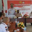 Bertemu KPU MBD, Kapolda Maluku Ingatkan Protokol Kesehatan