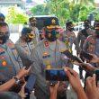 Kapolda: Pilkada Di Maluku Berlangsung Aman