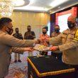 Serahkan DIPA Tahun 2021, Ini Harapan Kapolda Maluku