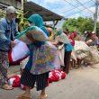 Hadapi Pandemi Covid-19, Kemensos: Program Bansos Tak Terganggu