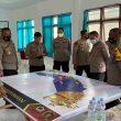 Tim Supervisi Mabes Polri Cek Kesiapan Pilkada Bursel