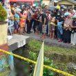 Lakalantas Tunggal, Warga Latta Ditemukan Tewas Dalam Selokan