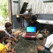 Pandemi Covid-19, Pertamina Foundation Bantu 50 Laptop Untuk Pembelajaran Jarak Jauh