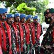 11 Prajurit Kodam Pattimura Akan Bertugas Di Kongo