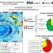 November 2020, BMKG: 245 Gempa Terjadi di Maluku, 14 Dirasakan