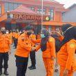 6 Bulan Bertugas Di Ambon, Djunaidi Kini Ditugaskan Pimpin SAR Makassar