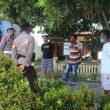 Cegah Covid-19, Brimob Maluku Intensifkan Patroli Sambil Edukasi Protokol Kesehatan
