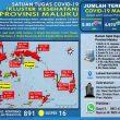 Update Covid-19 Di Maluku 11 Januari 2021: Tambah Lagi 70 Kasus Baru