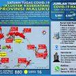 Update Covid-19 Di Maluku 12 Januari 2021: Nihil Kasus Baru, 11 Pasien Sembuh