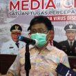 Hasil Rapid Test Antigen: Lima ASN Pemprov Maluku Positif