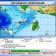 BMKG: Gempa M 5,2 Berpusat Di Posisi 73 km Barat Laut Dobo