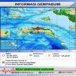 Gempa M 5,4 Guncang Kawasan Seram Utara