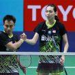 Hafiz/Gloria Jadi Wakil Indonesia Pertama Ke Perempatfinal Toyota Thailand Open 2021