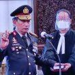 Komitmen Kapolri Jenderal Sigit: Polri Tegas Tapi Humanis