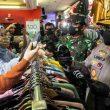 Kapolri Tegaskan Sinergitas Bersama Panglima TNI, Termasuk Tegakkan Protokol Kesehatan