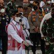 Menhub: Operasi SAR Sriwijaya Air SJ182 Ditutup