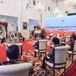 Presiden Jokowi Berharap Program Bantuan Tunai Ringankan Warga Terdampak Covid-19