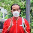 Ini Kesan Presiden Jokowi Setelah Disuntik Vaksin Covid-19 Dosis Kedua