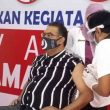 Rahakbauw Jadi Anggota DPRD Maluku Pertama Yang Divaksin
