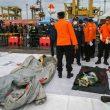 Evakuasi SJ182, Basarnas Kembali Terima 8 Kantong Potongan Bagian Tubuh Korban & Serpihan Pesawat