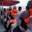 Hujan Ringan Warnai Hari Ketiga Pencarian Nelayan Hilang Di Perairan Malra