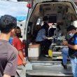 38 Pedagang Pasar Mardika Terjaring Operasi Yustisi Pendisiplinan Protokol Kesehatan
