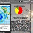 Sepekan Terakhir, BMKG: 44 Gempa Terjadi Di Maluku