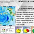 Sepekan Terakhir, BMKG: 31 Gempa Terjadi Di Maluku