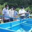 29 KUBE Nelayan Di Ambon Terima Bantuan Alat Tangkap Ikan