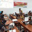Ini 13 Casis Yang Lolos Tes Psikologi SIPSS Polda Maluku