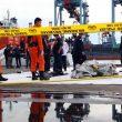 Kecelakaan Sriwijaya Air SJ182: Ini Jumlah Kantong Yang Diterima Basarnas Hingga Minggu Sore