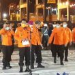 Hingga Hari Ke-9 Evakuasi Sriwijaya Air SJ182, 308 Kantong Jenazah & Bagian CVR Ditemukan