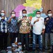 HPN 2021, Wali Kota Serang Apresiasi SMSI Bangun Jalan & MCK