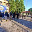 Distribusi Vaksin Dimulai, Puluhan Personel Polda Maluku Dikerahkan