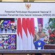 Buka Munas Apeksi, Ini Permintaan Presiden Jokowi