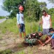 Peduli Lingkungan, Koramil 1511-02/Masela Tanam Pohon