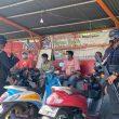 Brimob Maluku Terus Gelar Patroli Kamtibmas