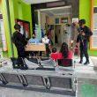 Brimob Maluku Patroli Awasi Instalasi Penyimpanan Vaksin Covid-19
