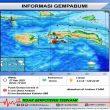 Getaran Gempa M 2.3 Terasa Di Ambon, Ini Hasil Analisis BMKG