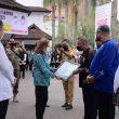 HPSN 2021, Pemkot Ambon Beri Penghargaan Bagi Pemerhati & Komunitas Peduli Sampah