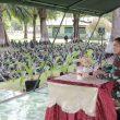 Pangdam XVI Pattimura Motivasi Prajurit Yang Ikuti Seleksi Satgas Luar Negeri