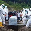 Satu Lagi Pasien Covid-19 Meninggal Di RS Bhayangkara