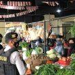 Satgas Operasi Aman Nusa II Gencar Edukasikan Protokol Kesehatan Di Ambon