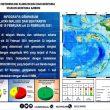 Sepekan Terakhir, BMKG: 32 Gempa Terjadi Di Wilayah Maluku