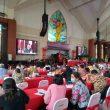 Masalah Bagi Hasil Dengan PT Nusa Ina Jadi Bahasan Sidang Sinode GPM