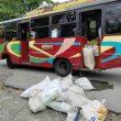 Polisi Sita Ratusan Liter Sopi Di Pelabuhan Hunimua