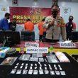 Polisi Ciduk 2 Bandar Narkoba Di Ambon
